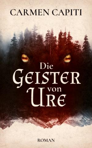 Cover: Die Geister von Ure
