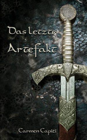 Cover: Das letzte Artefakt