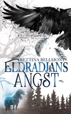 Cover: Eldradjans Angst