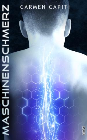 Cover: Maschinenschmerz