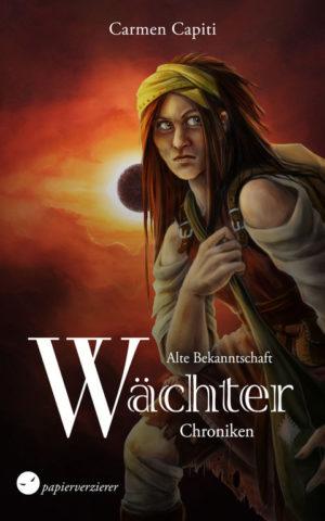 Cover: Alte Bekanntschaft