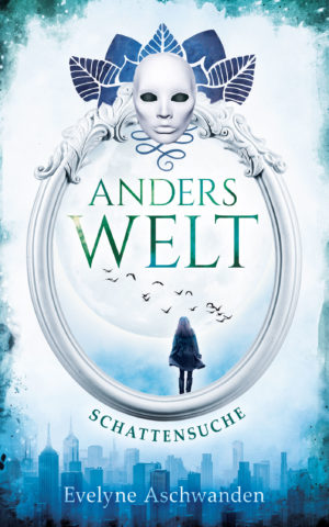 Cover: Anderswelt – Schattensuche