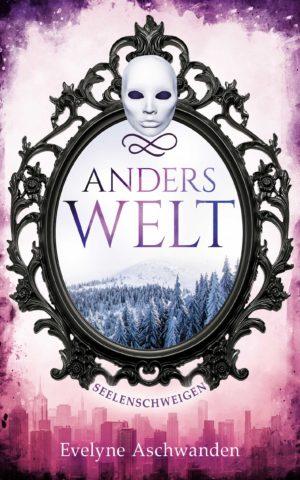 Cover: Anderswelt – Seelenschweigen