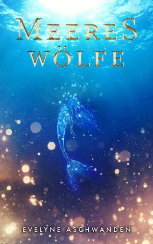 Cover: Meereswölfe