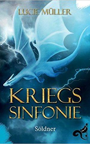Cover: Kriegssinfonie – Söldner