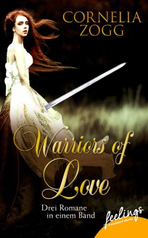 Cover: Warriors of Love