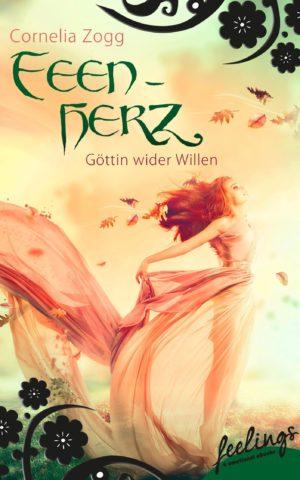 Cover: Feenherz