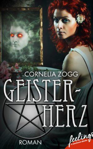 Cover: Geisterherz