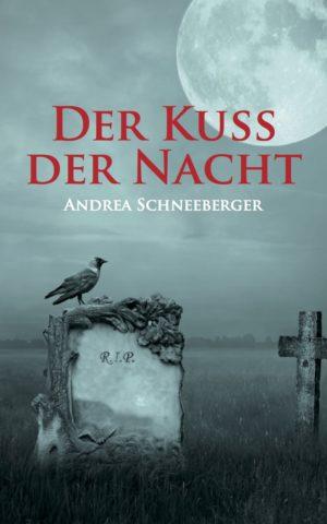Cover: Kuss der Nacht