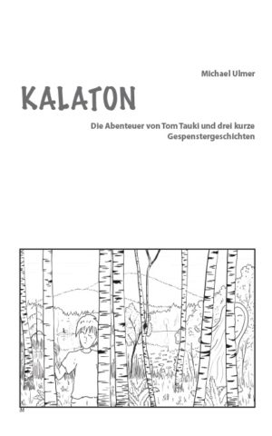 Cover: Kalaton