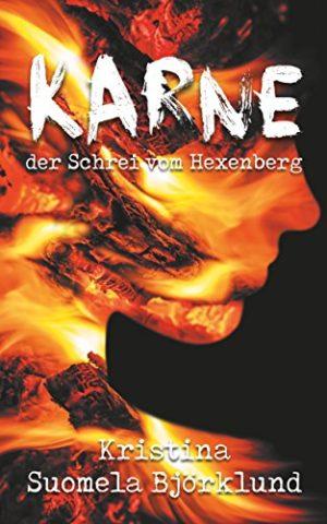 Cover: Karne – der Schrei vom Hexenberg