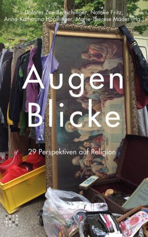 Cover: Augen-Blicke