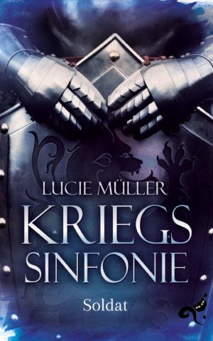 Cover: Kriegssinfonie – Soldat