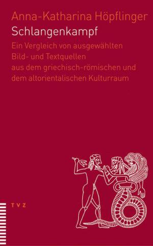 Cover: Schlangenkampf