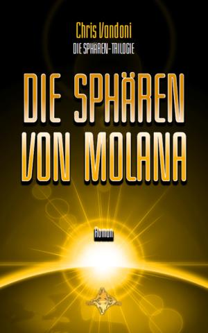 Cover: Die Sphären von Molana