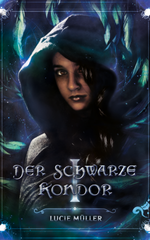 Cover: Der schwarze Kondor