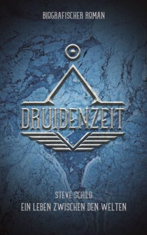 Cover: Druidenzeit