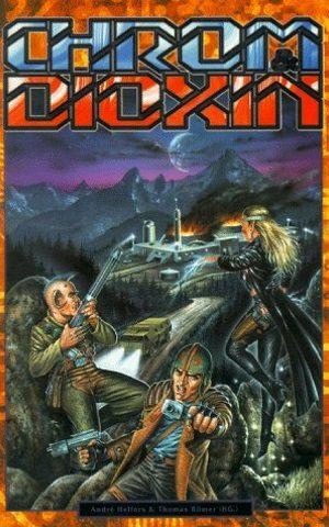 Cover: Chrom und Dioxin