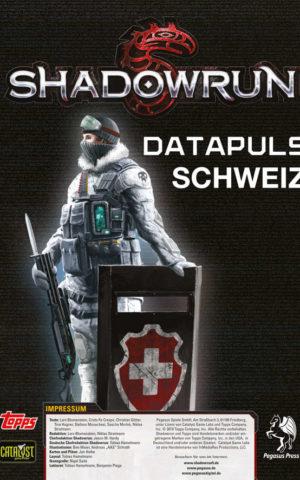 Cover: Datapuls: Schweiz