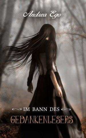 Cover: Im Bann des Gedankenlesers