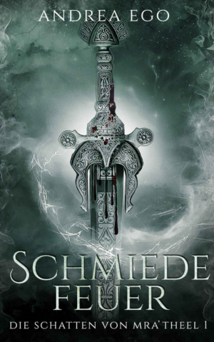 Cover: Schmiedefeuer
