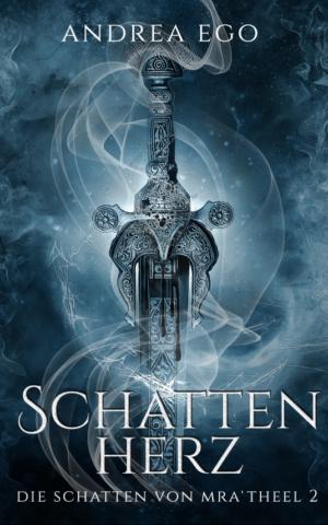 Cover: Schattenherz
