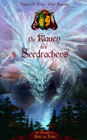 Cover: Die Klauen des Seedrachens