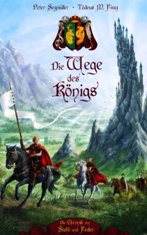 Cover: Die Wege des Königs