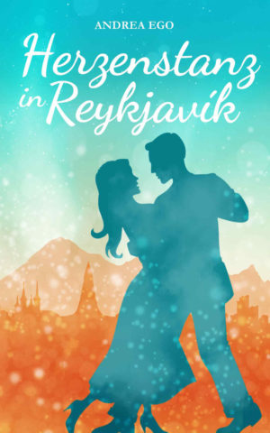 Cover: Herzenstanz in Reykjavík
