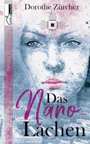 Cover: Das Nano-Lachen