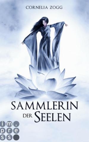 Cover: Sammlerin der Seelen