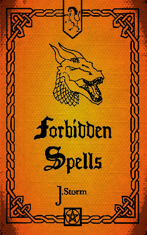 Cover: Forbidden Spells 3