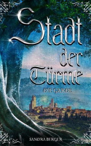 Cover: Stadt der Türme