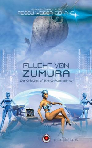 Cover: Flucht von Zumura