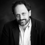 Benjamin Rosenbaum