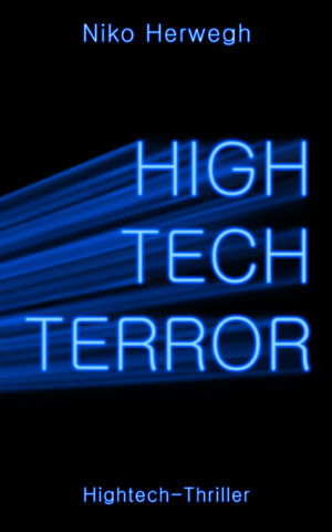 Cover: HIGH TECH TERROR