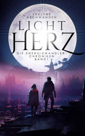 Cover: Lichtherz