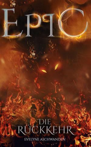 Cover: EPIC: Die Rückkehr