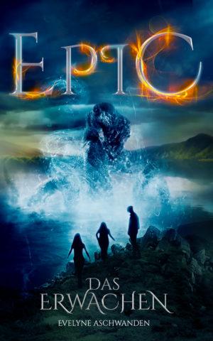 Cover: EPIC: Das Erwachen