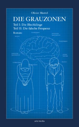 Cover: Die Grauzonen, Teil I und II