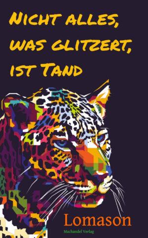Cover: Nicht alles, was glitzert, ist Tand