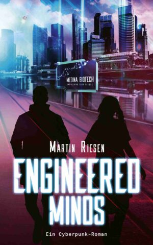 Cover: Engineered Minds