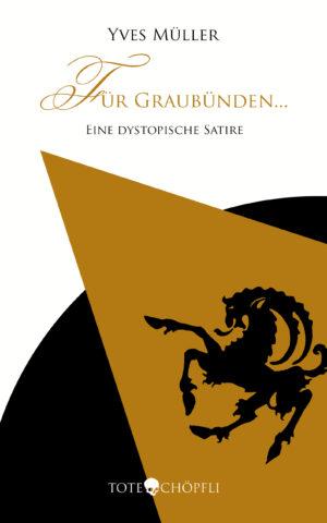 Cover: Für Graubünden…