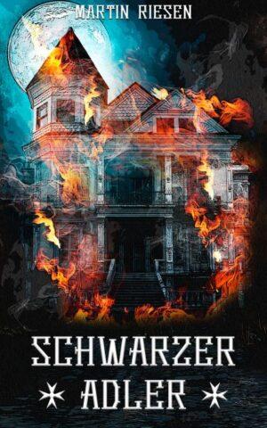 Cover: Schwarzer Adler