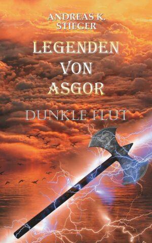 Cover: Legenden von Asgor