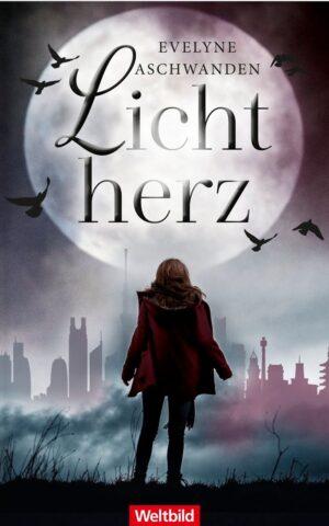 Cover: Lichtherz (Weltbildausgabe)