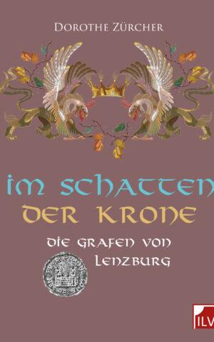 Cover: Im Schatten der Krone