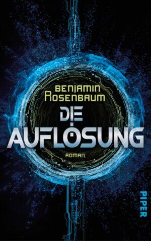 Cover: Die Auflösung