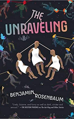Cover: The Unraveling