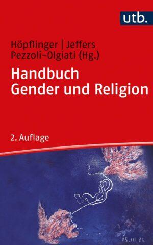 Cover: Handbuch Gender und Religion